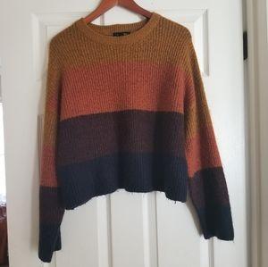 Asos new look crewneck sweater size M